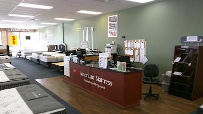Northbrook American Mattress