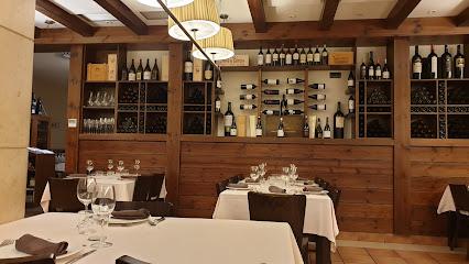 Restaurante La Poveda