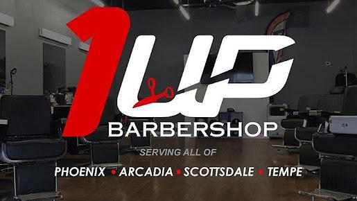 1UP Barbershop