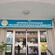 Tarim Ve Köy İşleri̇ Bakanliği Seferi̇hi̇sar İlçe Müdürlüğü