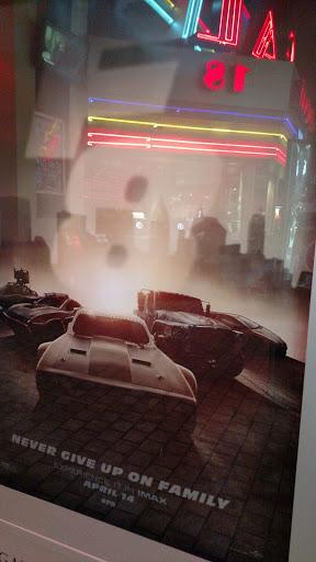Movie Theater «Regal Cinemas Arbor Place 18 & IMAX», reviews and photos, 6600 Douglas Blvd, Douglasville, GA 30135, USA