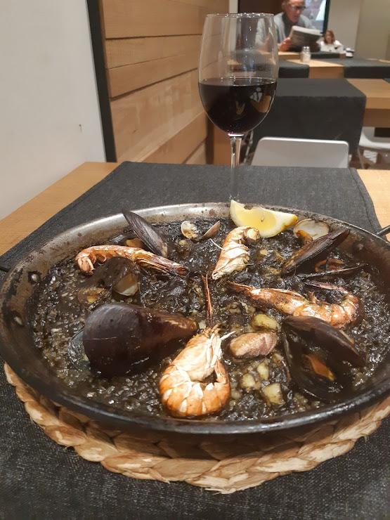 Galicia Restaurant Carrer de Cartagena, 345, 08025 Barcelona