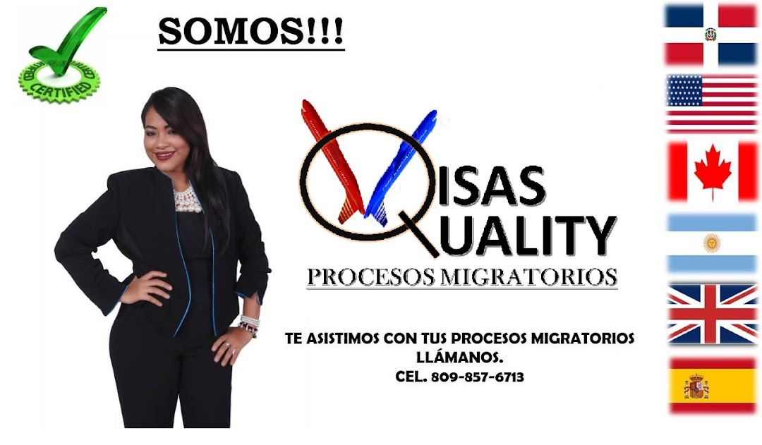 Quality Visas. Procesos Migratorios