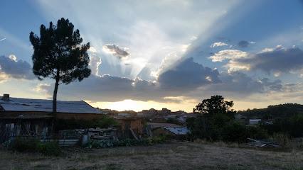 Parroquia de San Torcuato