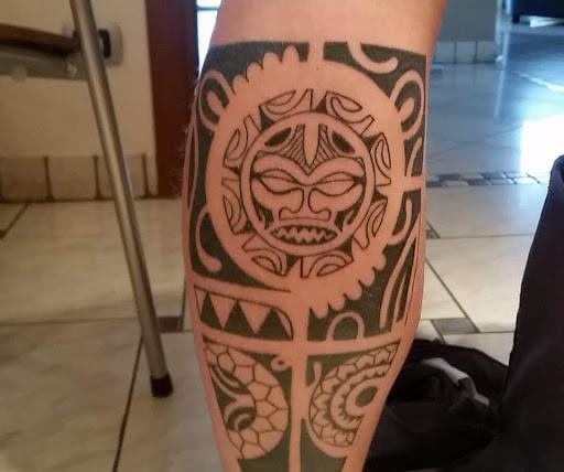 Natural Mystic Studio Tattoo