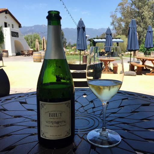 Winery «Topa Mountain Winery», reviews and photos, 821 W Ojai Ave, Ojai, CA 93023, USA