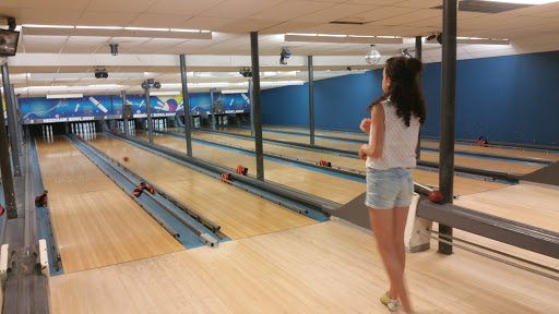 Bowling Alley «Needham Bowlaway», reviews and photos, 16 Chestnut St, Needham, MA 02492, USA