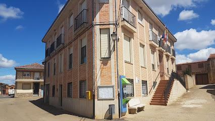 Ayuntamiento de Ayoo de Vidriales