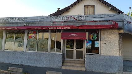 photo du restaurant Restaurant Canto De Saudades