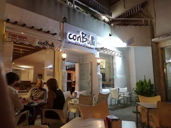 Arroceria  Taperia Con Bulli Bar - Restaurante - Arroceria en Cádiz