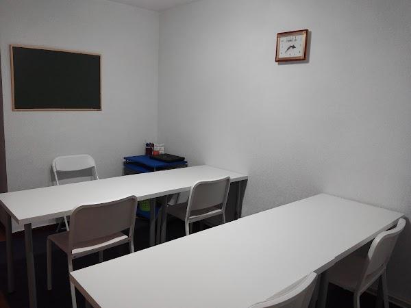 Centro de Estudios RqueR