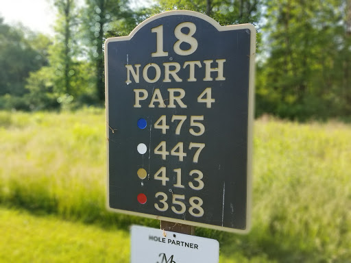 Public Golf Course «Mill Creek Golf Course», reviews and photos, W Golf Dr, Boardman, OH 44512, USA