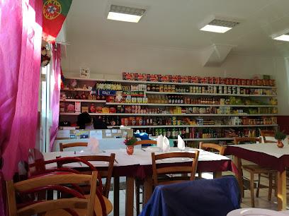 photo du restaurant Aux Saveurs du Portugal