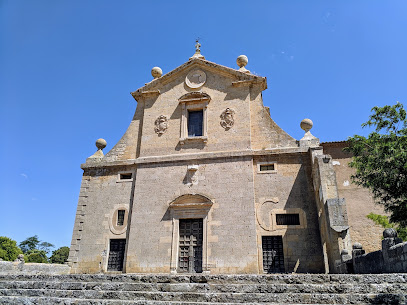 Collegiate church of San Luis, Villagarcía de Campos