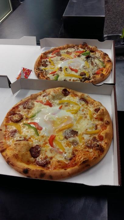 photo du restaurant Royal pizz'