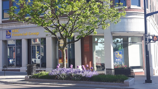 Investment Service RBC Royal Bank in Kingston (ON)   LiveWay