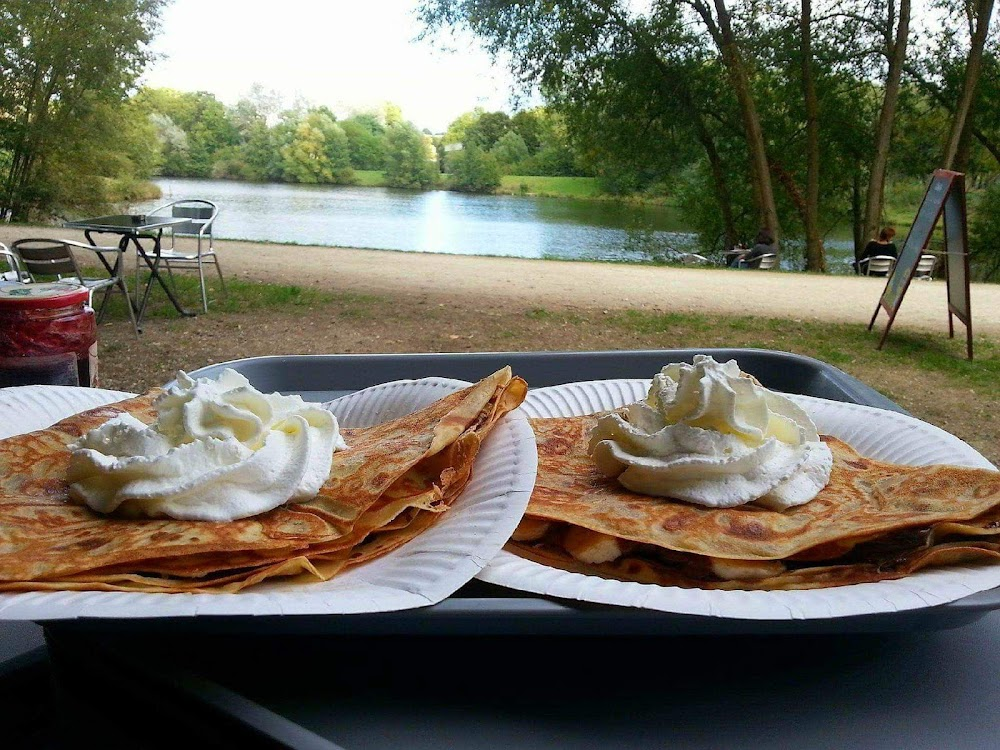 photo du resaurant Le Chalet du Lac