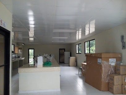 Laboratorio Agronomía Universidad ISA.