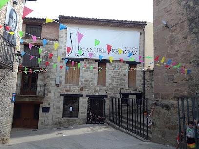 Ayuntamiento de Olba