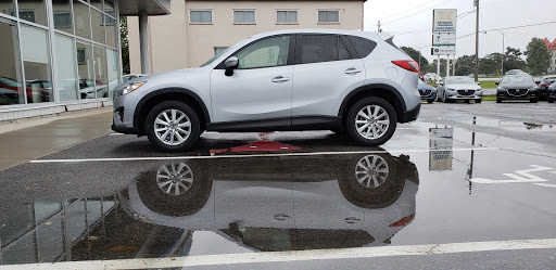Truck Dealer Kingston Mazda in Kingston (ON)   AutoDir