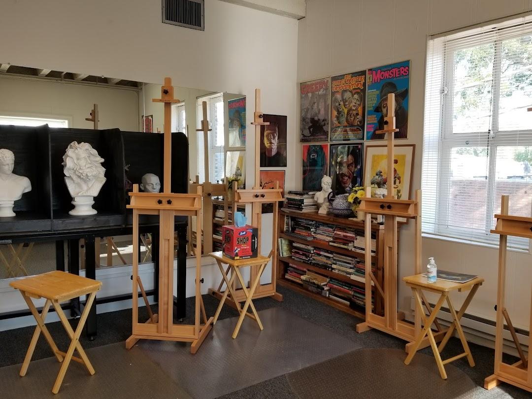 Kuchta Academy of Fine Art & Illustration