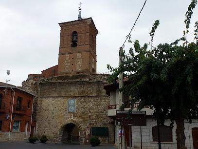 San Miguel Gate