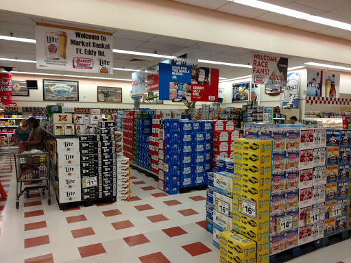 Grocery Store «Market Basket», reviews and photos, 108 Fort Eddy Rd, Concord, NH 03301, USA