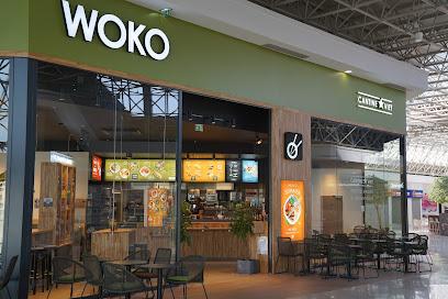 photo du restaurant WOKO Saint-Genis 2
