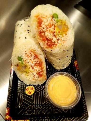 Aikoi Poke Burrito & Grill
