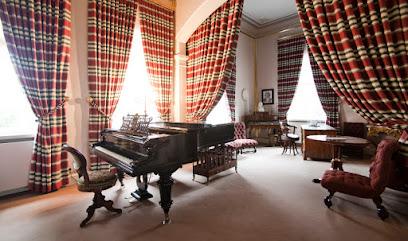 museum over Franz Liszt
