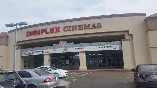 Movie Theater «AMC Poway 10», reviews and photos, 13475 Poway Rd, Poway, CA 92064, USA