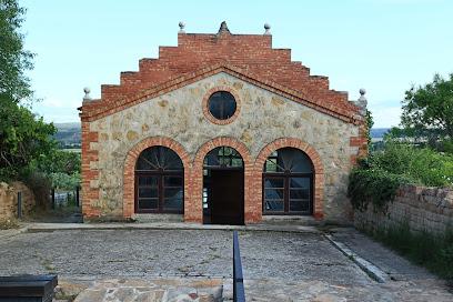Lavadero público de Quintanas de Gormaz
