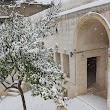 Tarihi Urfa evi