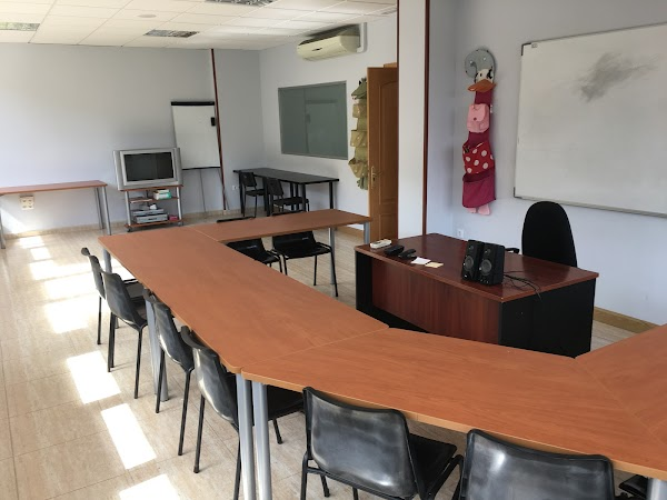 Centro Inglés