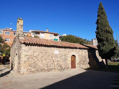 Ermita de Sant Ponç