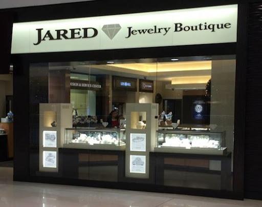 Store Jared Jewelry Boutique reviews and photos 278 West Market