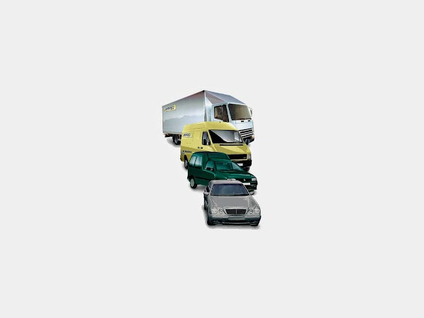 Abirent. Alquiler de furgonetas y vehículos industriales