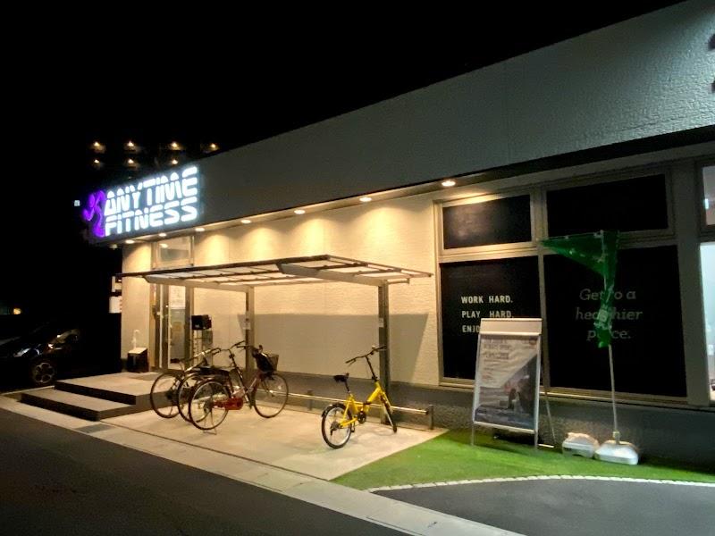 エニタイムフィットネス センター岡山原尾島店
