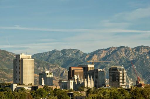 Robert J. DeBry & Associates, 4252 S 700 E, Salt Lake City, UT 84107, Personal Injury Attorney