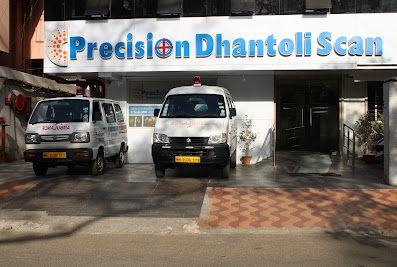 Precision Scan & Research Centre Pvt. Ltd. (Precision Dhantoli Scan)