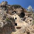 Af Kule Manastiri Harabeleri̇