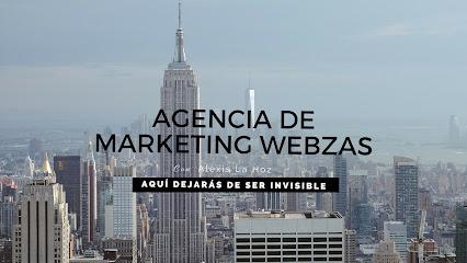 WebZas | Digital Marketing Agency Mexico