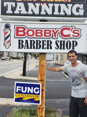 Bobby C's Barber Shop