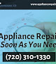 ASAP Appliance Repair of Westminster logo
