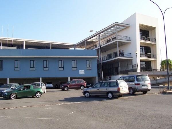 Escuela Oficial de Idiomas Las Palmas II