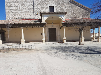 Oficina de Turismo de Horche