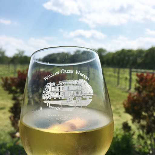 Winery «Willow Creek Winery and Farm», reviews and photos, 160-168 Stevens St, West Cape May, NJ 08204, USA