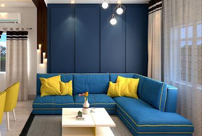 Custom Design Interiors (Interior Designer in Kolkata)Kolkata