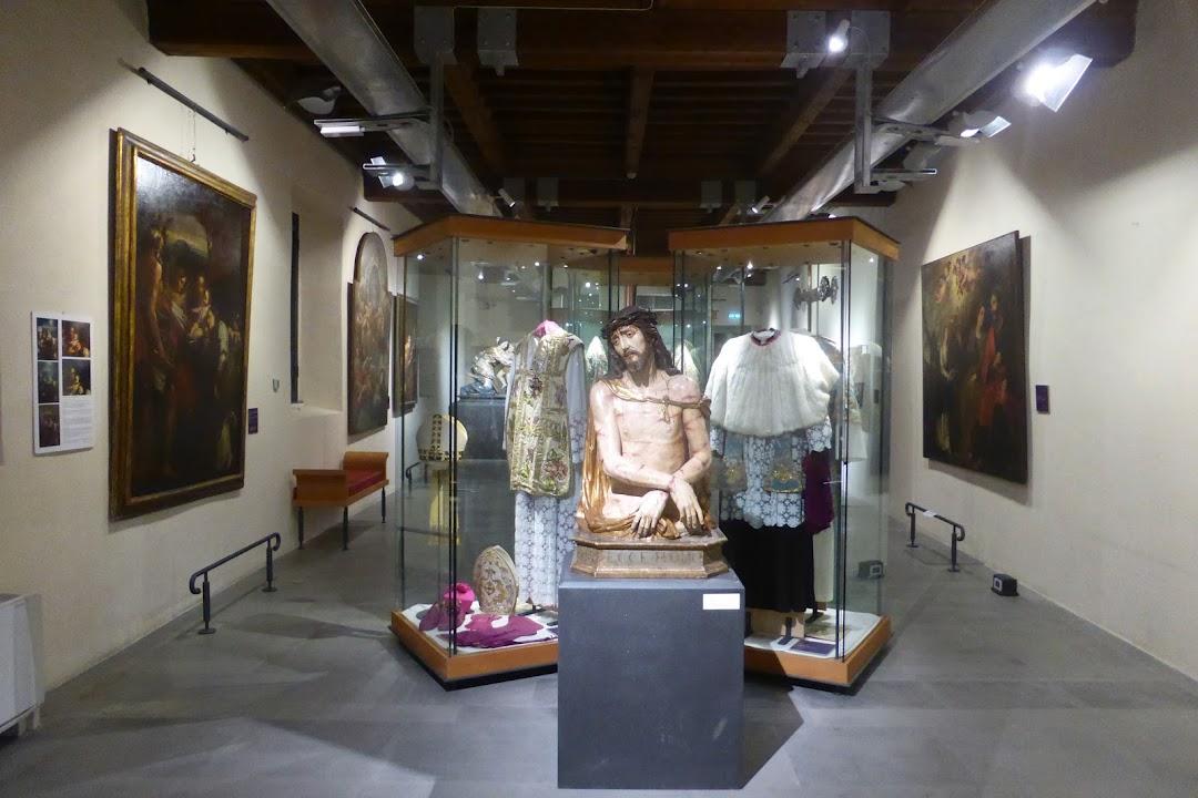 Museo Etnografico Podenzana e Museo Diocesano