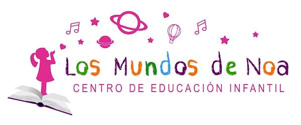 Centro de Educación Infantil Los Mundos de Noa